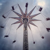Photo taken at Luna Park by Cameron S. on 9/29/2012