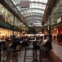 Photo taken at NordWestZentrum by ' &. on 11/4/2013