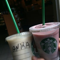 Photo taken at Starbucks by Jose Juan V. on 6/11/2016