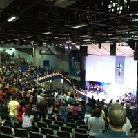 Photo taken at CCF St. Francis by Rowena B. on 12/30/2012