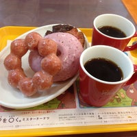 Photo taken at ミスタードーナツ アピタ刈谷店 by rzero3 on 2/27/2013