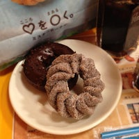Photo taken at ミスタードーナツ アピタ刈谷店 by rzero3 on 10/27/2012