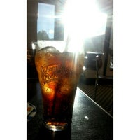 Photo taken at Johnny Rockets by Sara . on 6/29/2014
