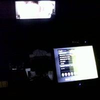 Photo taken at NAV Karaoke Keluarga by gina m. on 11/28/2013