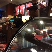 Photo taken at Starbucks by Nurul S. on 11/12/2016