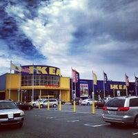 Photo taken at IKEA Elizabeth by Hugo G. on 8/10/2013