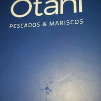 Photo taken at Lobo de Mar Otani by José C. on 3/20/2016