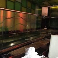 Photo taken at Restaurante Latitudes by Vladimir M. on 1/11/2013