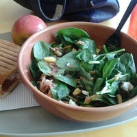 Photo taken at Panera Bread by Shannon E. on 6/14/2013