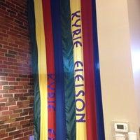 Photo taken at Saint Timothy's Episcopal Church by Jason M. on 12/21/2014