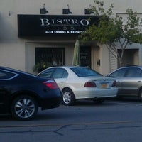 Photo taken at Bistro 135 by Edward G. on 9/20/2012