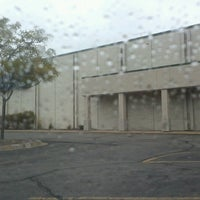 Photo taken at Sears by BARB on 10/3/2012