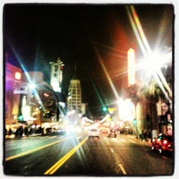 Photo taken at Hollywood Entertainment Plaza by HTEDance on 3/8/2013