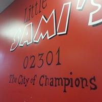 Photo taken at Little Sami's by David L. on 4/20/2013