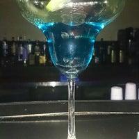 Photo taken at Red Square Lounge & Bar by Djoko O. on 1/8/2014