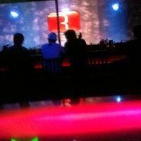 Photo taken at Red Square Lounge & Bar by Djoko O. on 12/4/2013