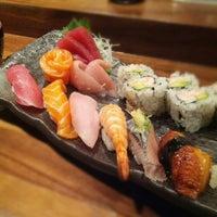 Photo taken at Sanraku by Will H. on 11/21/2012
