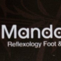 Photo taken at Mandarine Reflexology & Spa by Tetay on 1/12/2014