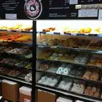 Photo taken at Kane's Donuts by Valentino H. on 11/19/2012