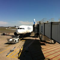 Photo taken at Gate C33 by Valentino H. on 4/30/2013
