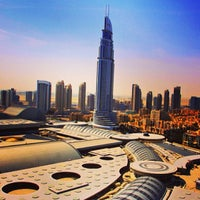 Photo taken at The Dubai Mall by Hisham B. on 6/22/2013