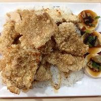 Photo taken at Shihlin Taiwan Street Snacks by Sakura L. on 7/8/2014