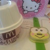 Photo taken at McDonald's by lagatafisgona on 7/15/2014