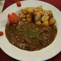 Photo taken at Patrick's Belgian Restaurant by @tinhead Raj T. on 7/24/2015
