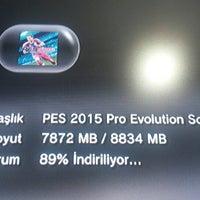 Foto tirada no(a) Netiyi Telekomünikasyon por Barış ℹ. em 12/29/2014