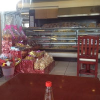 Muscat Bakery