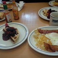 Photo taken at IHOP by Vadim R. on 3/1/2015