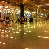 Photo taken at Palma de Mallorca Airport (PMI) by Gerardo P. on 8/9/2013