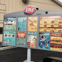 Photo taken at Dairy Queen by CS_just_CS on 5/2/2016