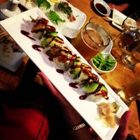 Best Sushi Restaurant In Hillsboro Oregon