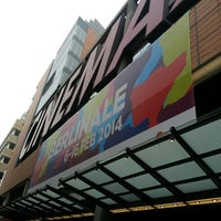 Photo taken at CinemaxX Potsdamer Platz by Неужели on 2/15/2014
