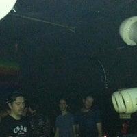 Photo taken at Gare Club by Tony Bessa B. on 2/23/2014