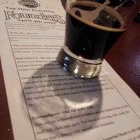 Photo taken at Fischman Liquors & Tavern by Kostya K. on 4/5/2013