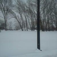 Photo taken at BOMA/Suburban Chicago by Terrell B. on 2/1/2014