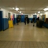 Das Foto wurde bei New York City College of Technology von Daniel R. am 2/4/2013 aufgenommen