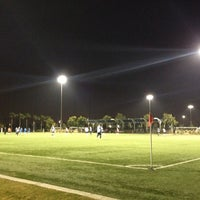 Photo taken at Ontario Soccer Complex by Celina V. on 3/28/2014