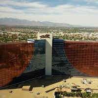 Photo taken at RIO All-Suite Hotel & Casino by Rob G. on 10/15/2012
