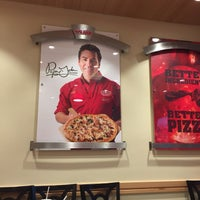 Photo taken at Papa John's by Mohamed A. on 4/26/2016