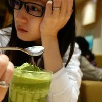 Photo taken at 七叶和茶 Nana's Green Tea by alan_blake on 11/10/2013