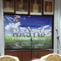 Photo taken at Jabatan Kimia Malaysia by Elyna_gr on 1/23/2014