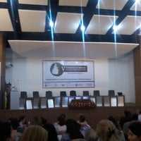 Photo taken at Tribunal de Justiça do Tocantins by Adriano M. on 10/18/2013