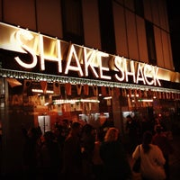 Photo taken at Shake Shack by Todd S. on 5/3/2013