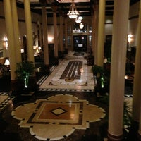 Photo taken at The Driskill Bar by Todd S. on 4/7/2013