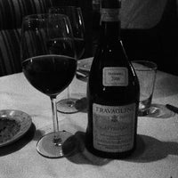 Photo taken at Il Fornaio Restaurant by Nicholas Z. on 11/16/2012