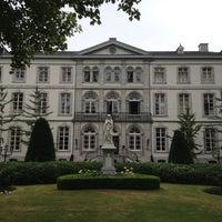 Photo taken at Hotel Kasteel Bloemendal by Hélène V. on 7/28/2013