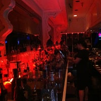 Photo taken at Sochu House + Neo Asian & Martini Bar by Martin M. on 12/2/2012